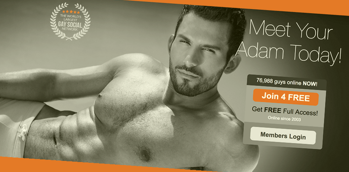 gay over 50 dating site